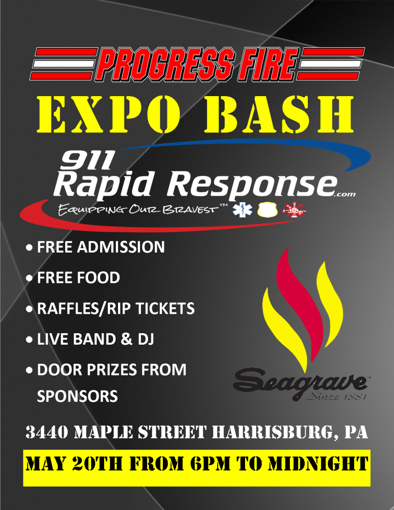 8TH ANNUAL EXPO BASH
